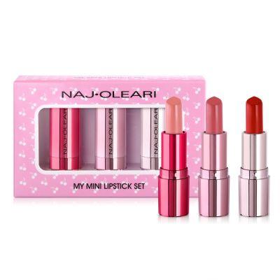My Mini Lipstick Set